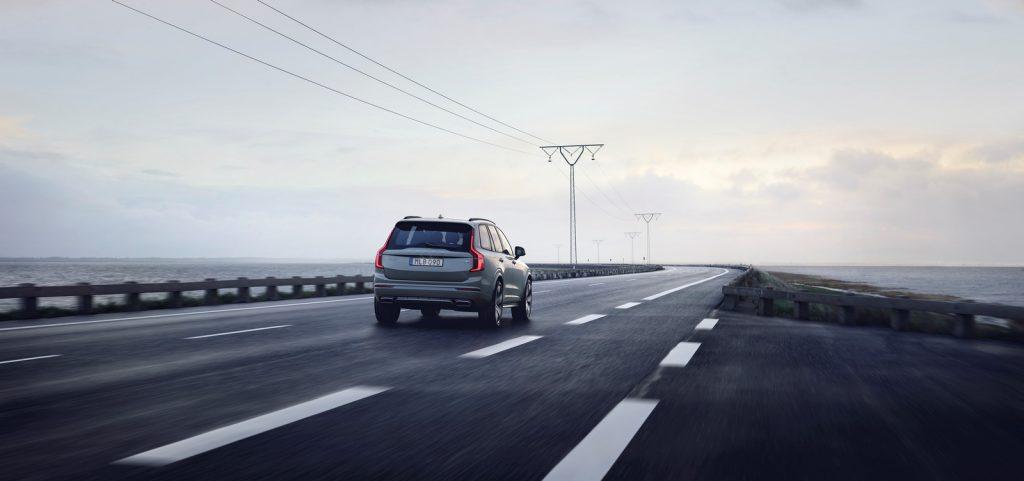 Volvo XC90 Restylage LNA 40