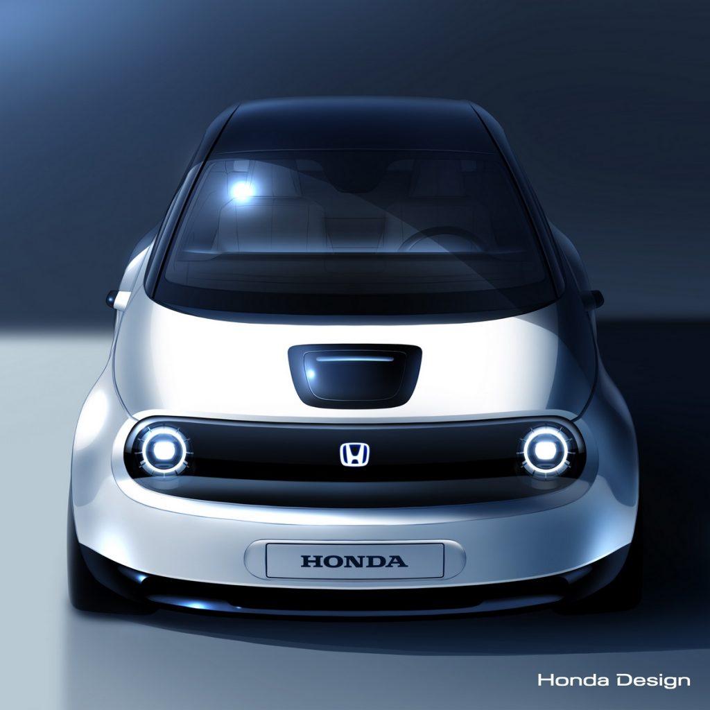 160949 Honda confirme la premi re apparition mondiale d un prototype de v hicule