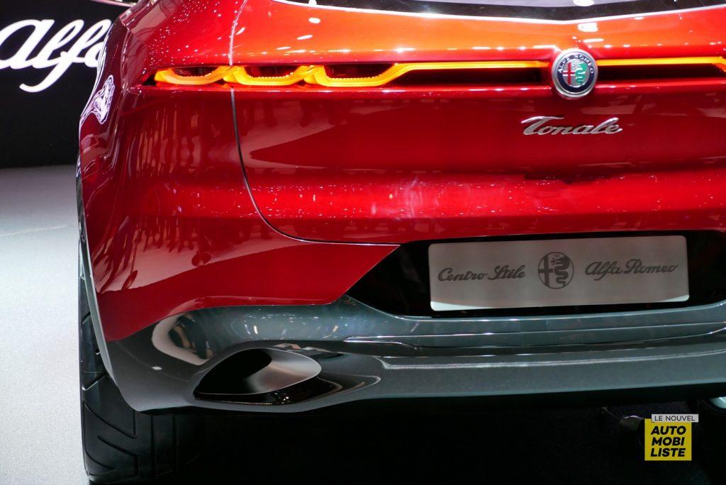 Alfa Romeo Tonale Geneva 2019 LNA GA 16