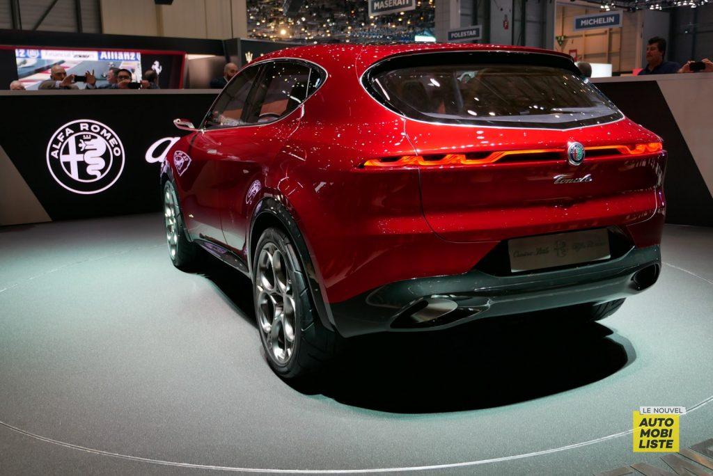Alfa Romeo Tonale Geneva 2019 LNA GA 17