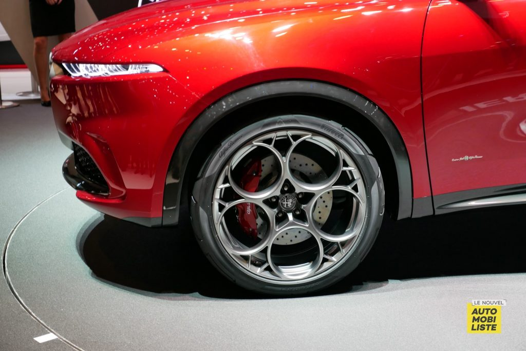 Alfa Romeo Tonale Geneva 2019 LNA GA 23