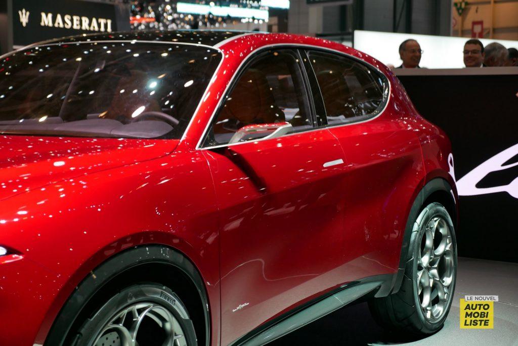 Alfa Romeo Tonale Geneva 2019 LNA GA 24