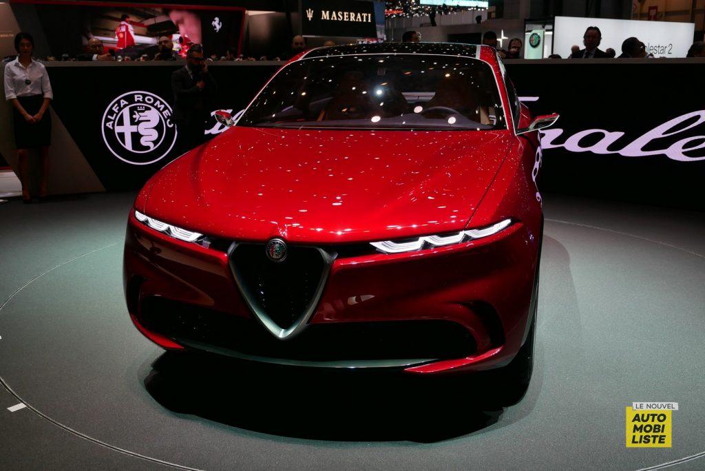 Alfa Romeo Tonale Geneva 2019 LNA GA 4