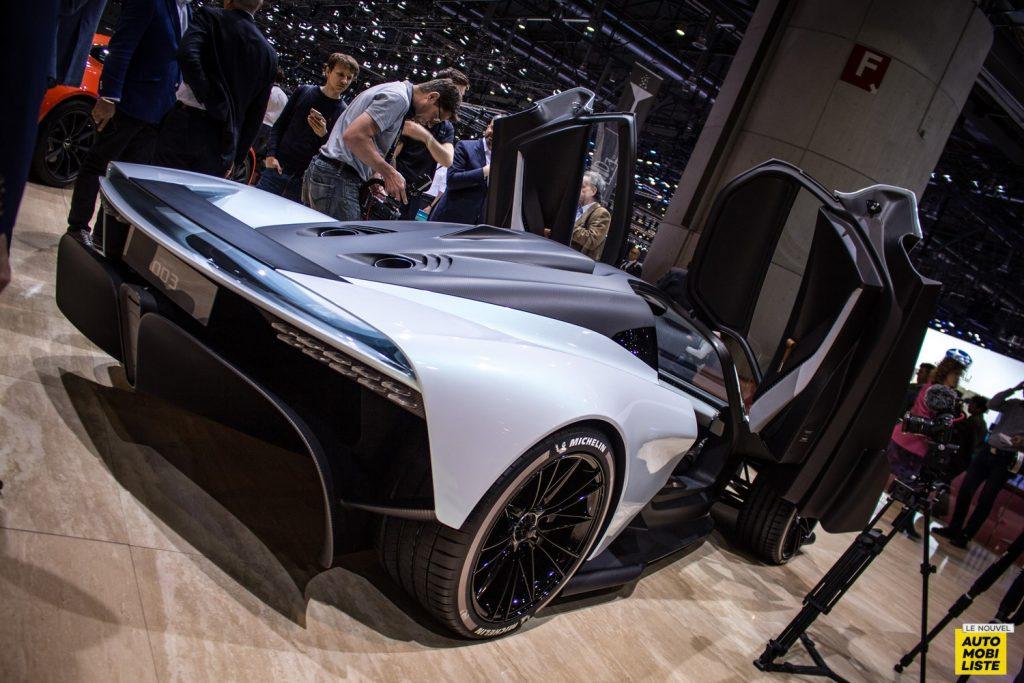 Aston Martin AM-RB-003