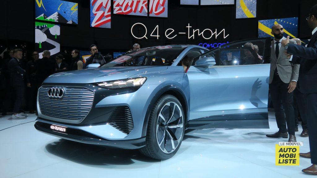 Audi Q4 e tron concept Geneva 2019 LNA FM 1