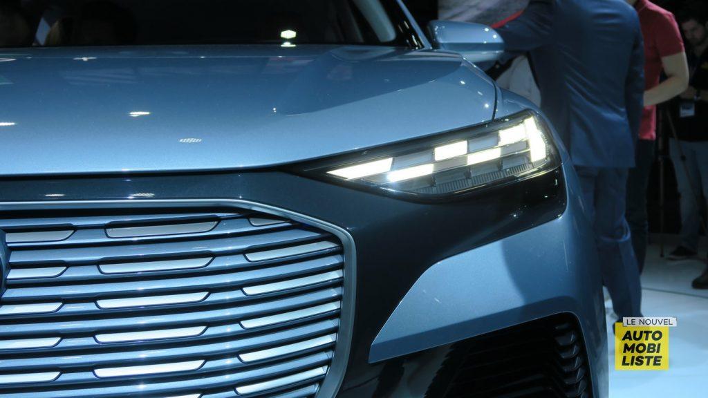 Audi Q4 e tron concept Geneva 2019 LNA FM 13