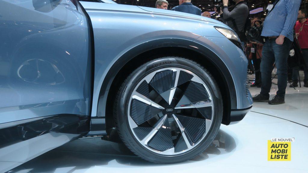 Audi Q4 e tron concept Geneva 2019 LNA FM 14