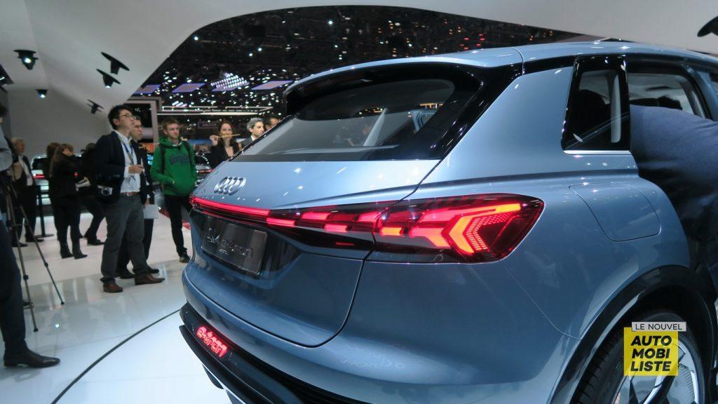 Audi Q4 e tron concept Geneva 2019 LNA FM 15