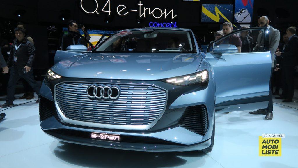 Audi Q4 e tron concept Geneva 2019 LNA FM 2