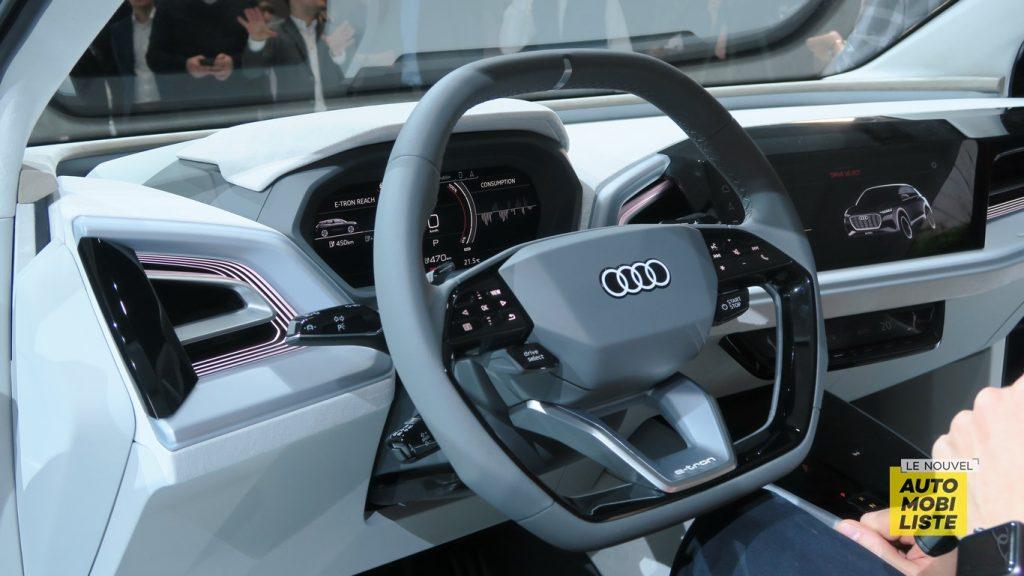 Audi Q4 e tron concept Geneva 2019 LNA FM 24