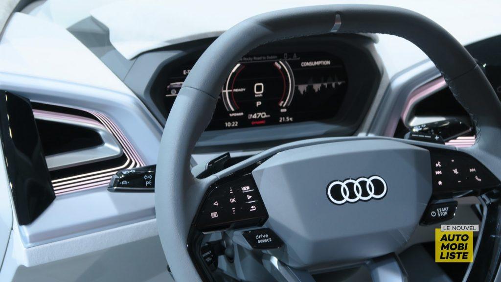 Audi Q4 e tron concept Geneva 2019 LNA FM 25