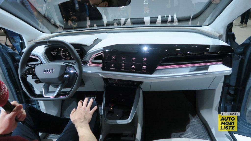 Audi Q4 e tron concept Geneva 2019 LNA FM 27