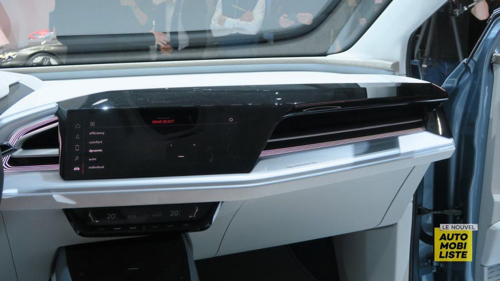 Audi Q4 e tron concept Geneva 2019 LNA FM 28