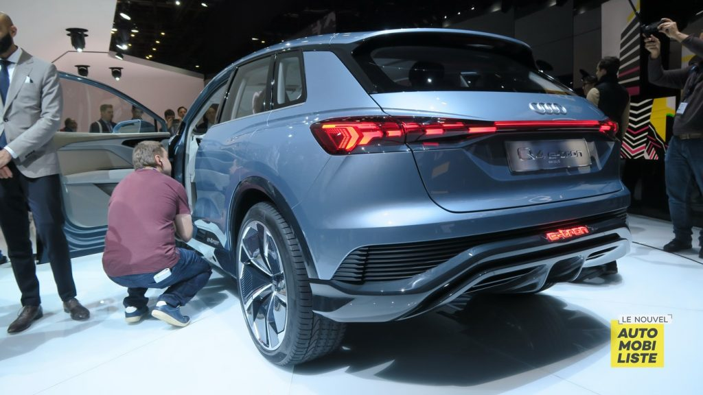 Audi Q4 e tron concept Geneva 2019 LNA FM 3