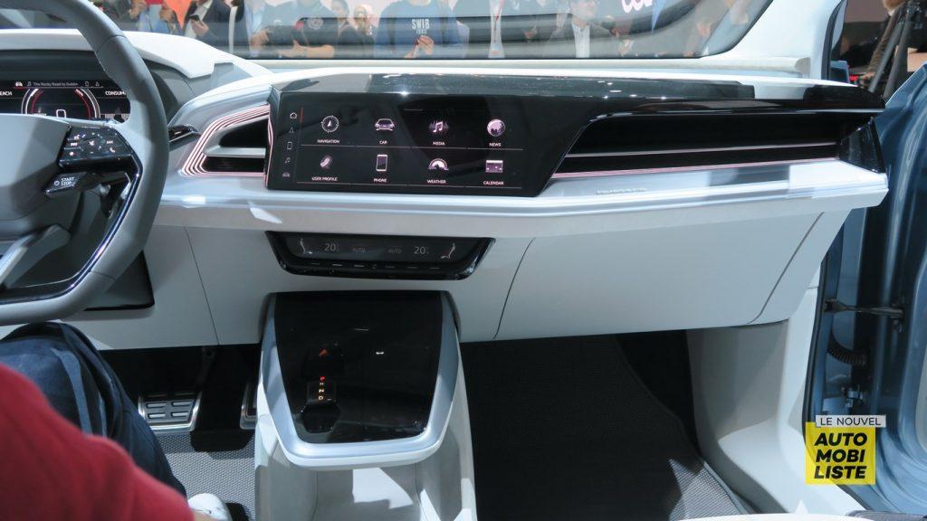 Audi Q4 e tron concept Geneva 2019 LNA FM 34