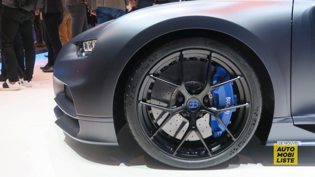 Bugatti Chiron Sport LNA FM Geneva 2019 1