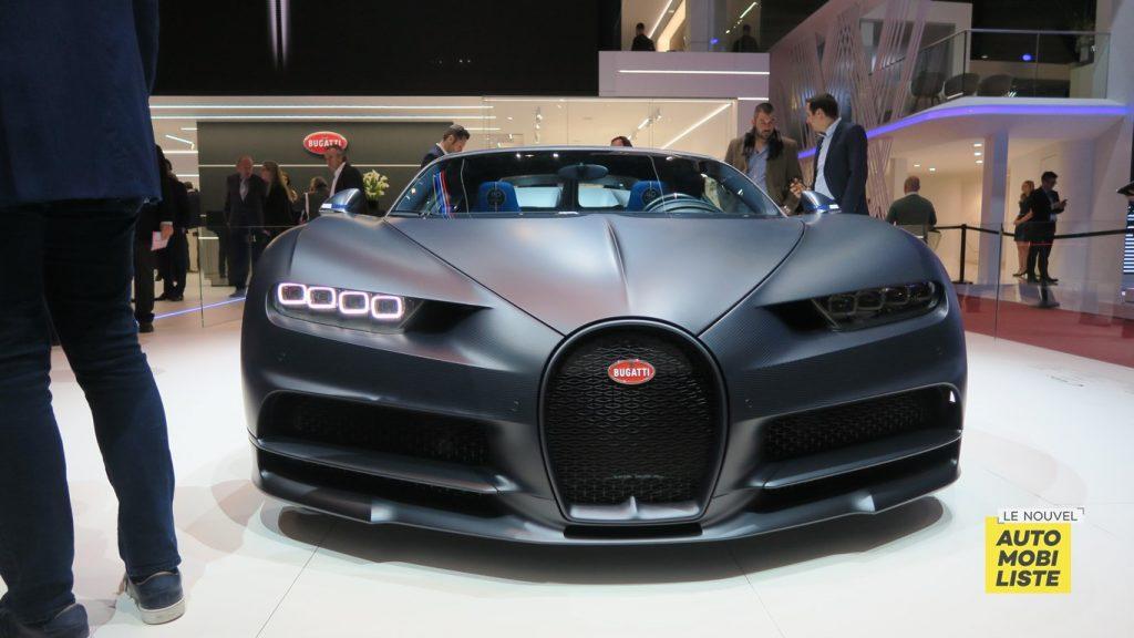 Bugatti Chiron Sport LNA FM Geneva 2019 10