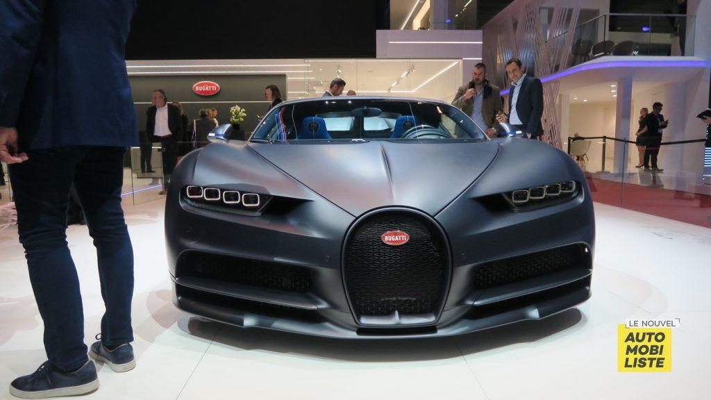 Bugatti Chiron Sport LNA FM Geneva 2019 11
