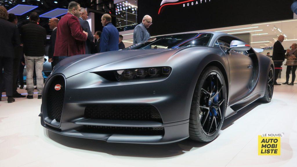 Bugatti Chiron Sport LNA FM Geneva 2019 13