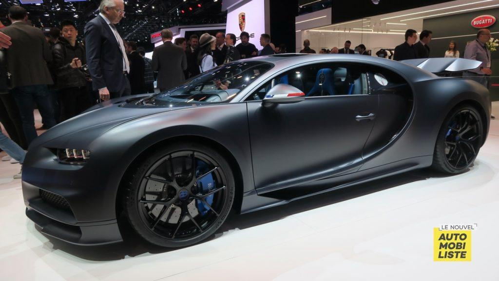 Bugatti Chiron Sport LNA FM Geneva 2019 14