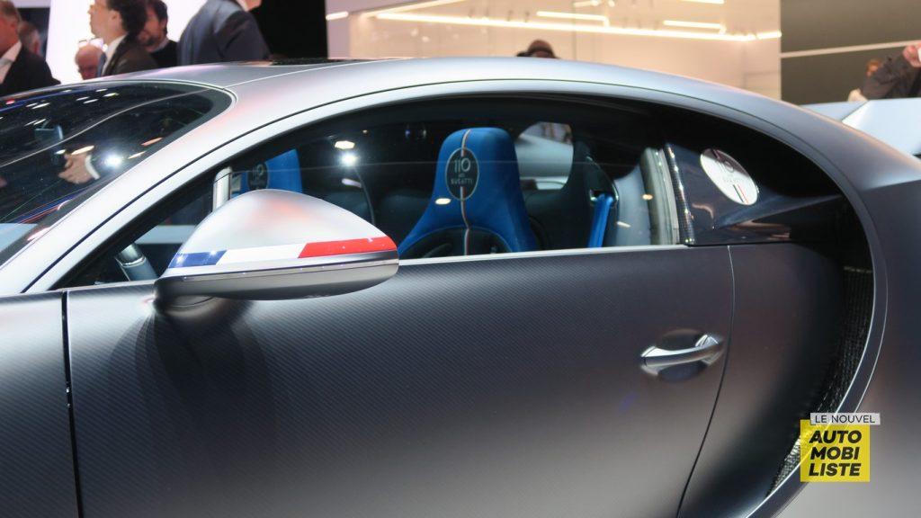 Bugatti Chiron Sport LNA FM Geneva 2019 2