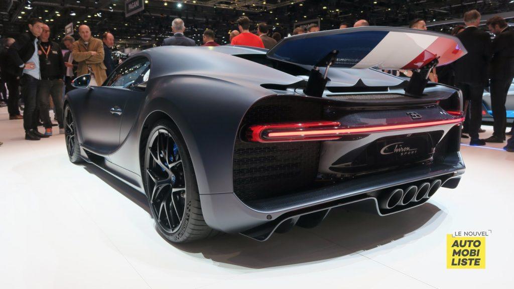 Bugatti Chiron Sport LNA FM Geneva 2019 4