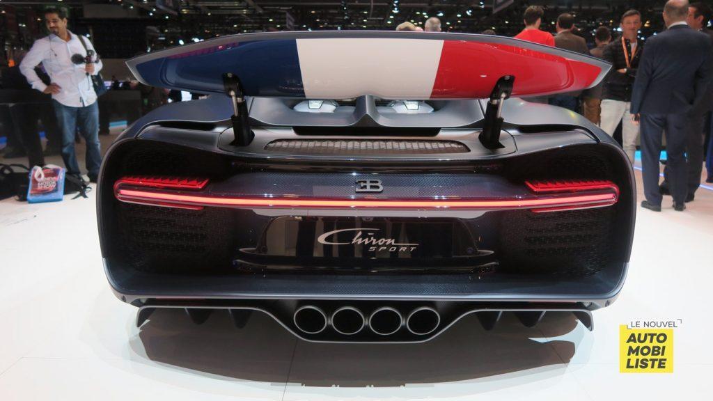 Bugatti Chiron Sport LNA FM Geneva 2019 5