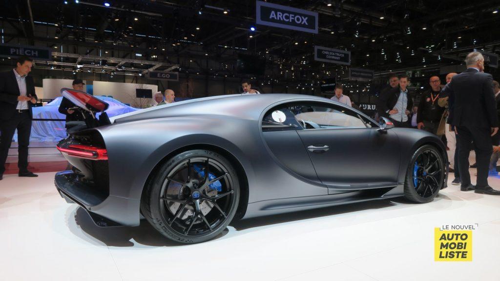 Bugatti Chiron Sport LNA FM Geneva 2019 6