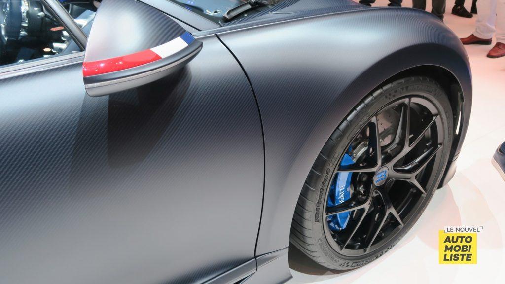 Bugatti Chiron Sport LNA FM Geneva 2019 9