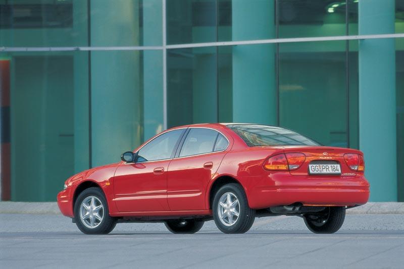 Chevrolet Alero mp15 pic 4818