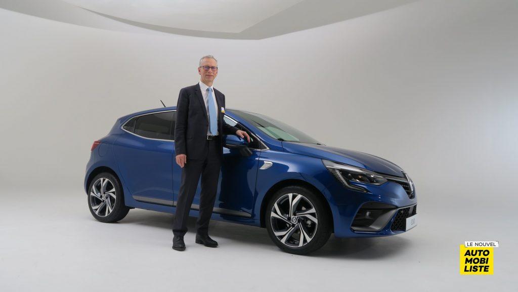 Christophe Pejout Renault Clio 5 LNA FM 5