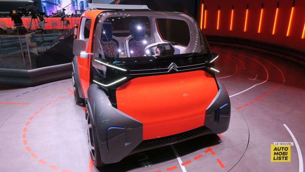 Citroen Ami One Concept Geneva 2019 LNA FM 13