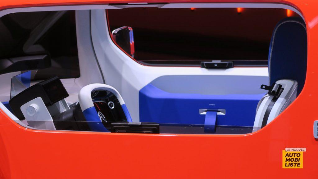 Citroen Ami One Concept Geneva 2019 LNA FM 4