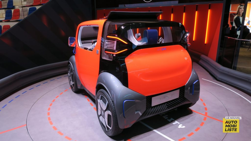 Citroen Ami One Concept Geneva 2019 LNA FM 6