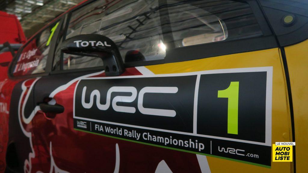 Citroen C3 WRC Sebastien Ogier 2019 LNA FM 12