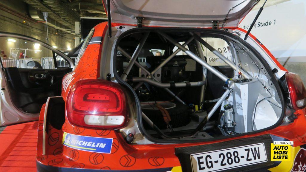 Citroen C3 WRC Sebastien Ogier 2019 LNA FM 31