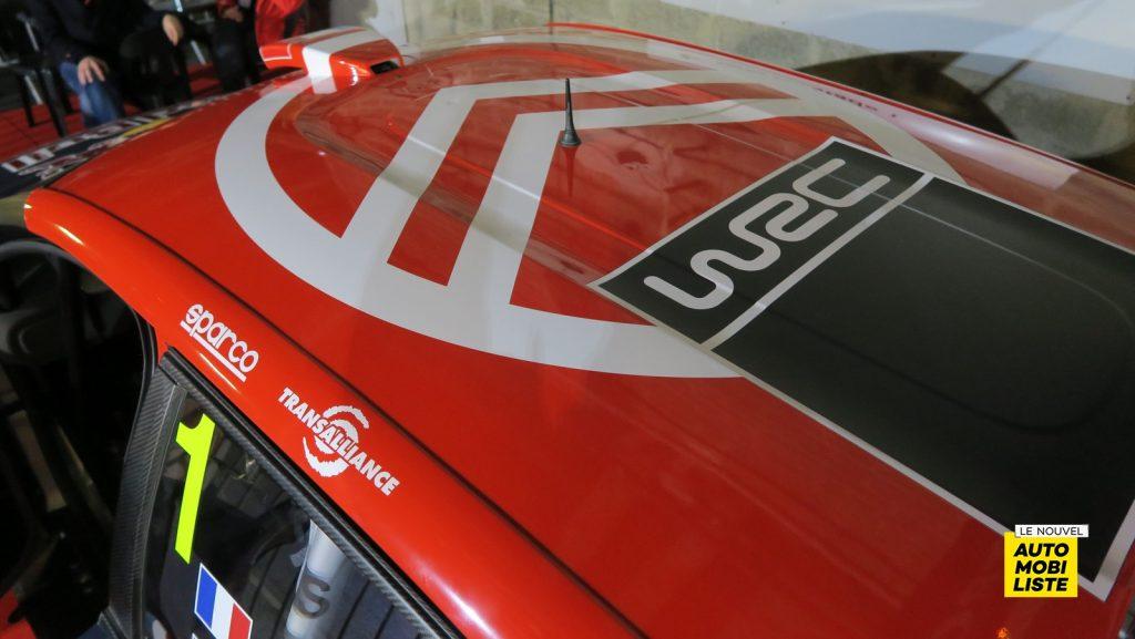 Citroen C3 WRC Sebastien Ogier 2019 LNA FM 36
