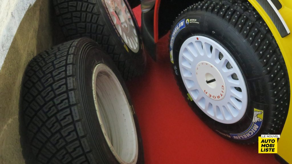Citroen C3 WRC Sebastien Ogier 2019 LNA FM 49