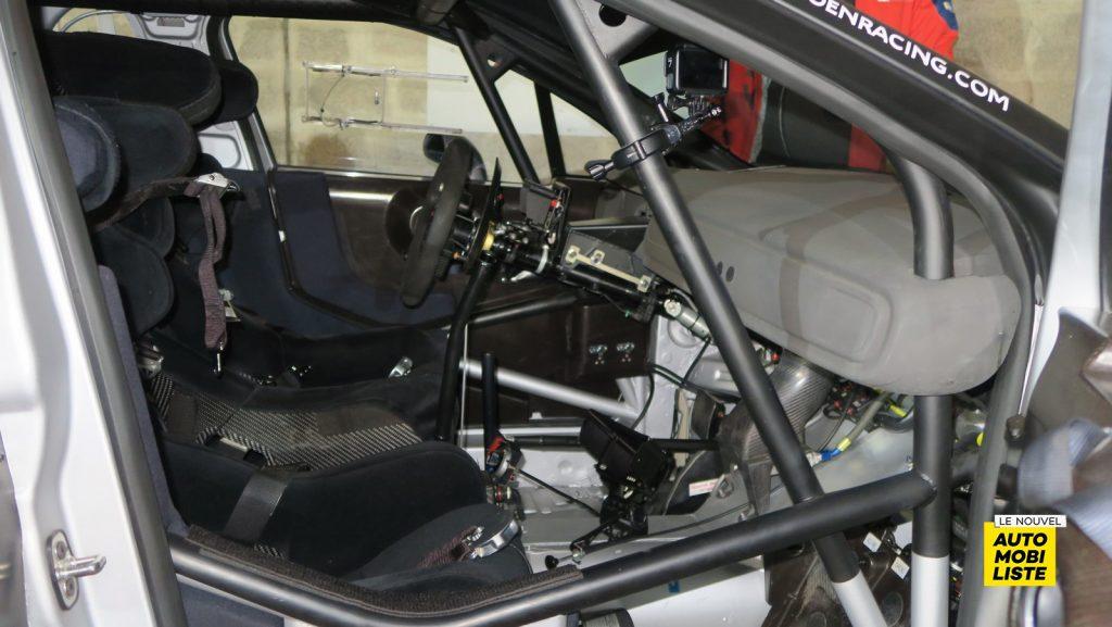 Citroen C3 WRC Sebastien Ogier 2019 LNA FM 64