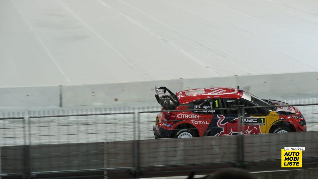 Citroen C3 WRC Sebastien Ogier 2019 LNA FM 74