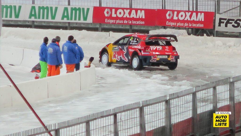 Citroen C3 WRC Sebastien Ogier 2019 LNA FM 75