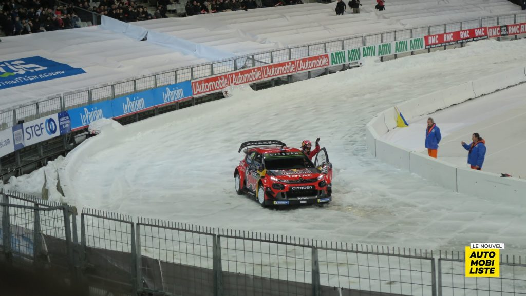 Citroen C3 WRC Sebastien Ogier 2019 LNA FM 79