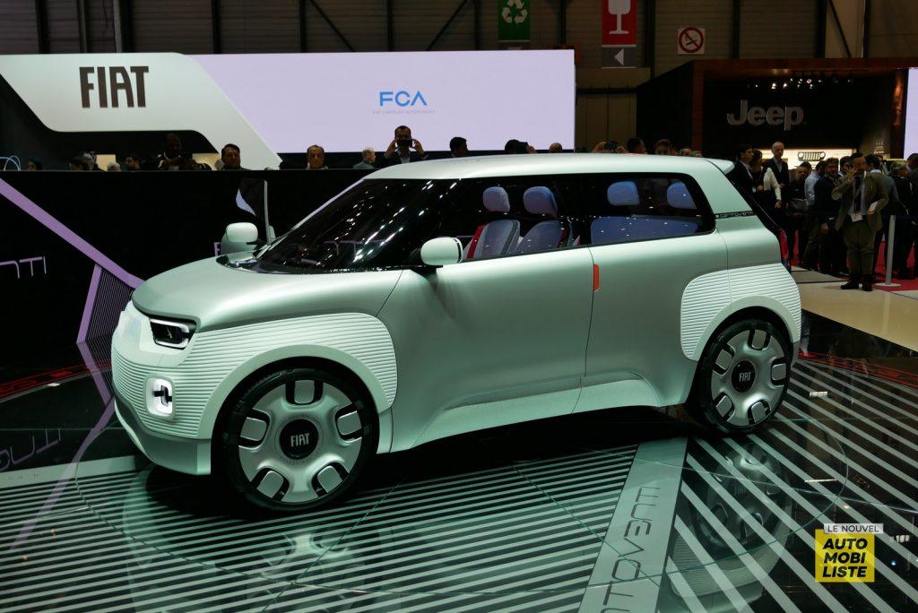 Fiat Centoventi LNA GA Geneva 2019 1