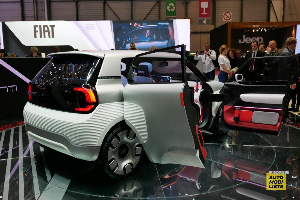 Fiat Centoventi LNA GA Geneva 2019 12