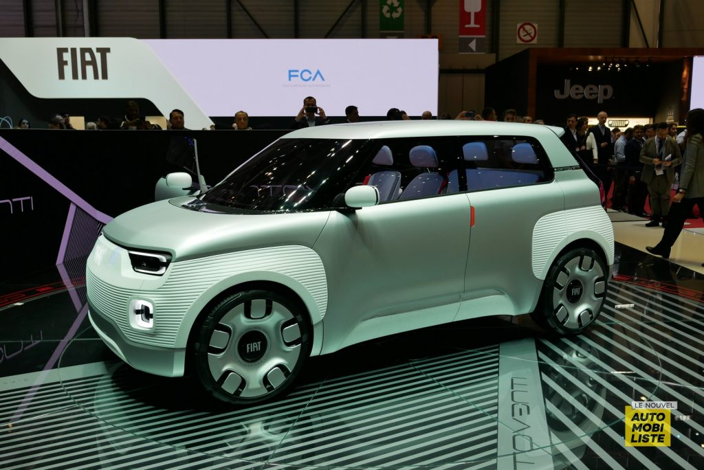 Fiat Centoventi LNA GA Geneva 2019 2
