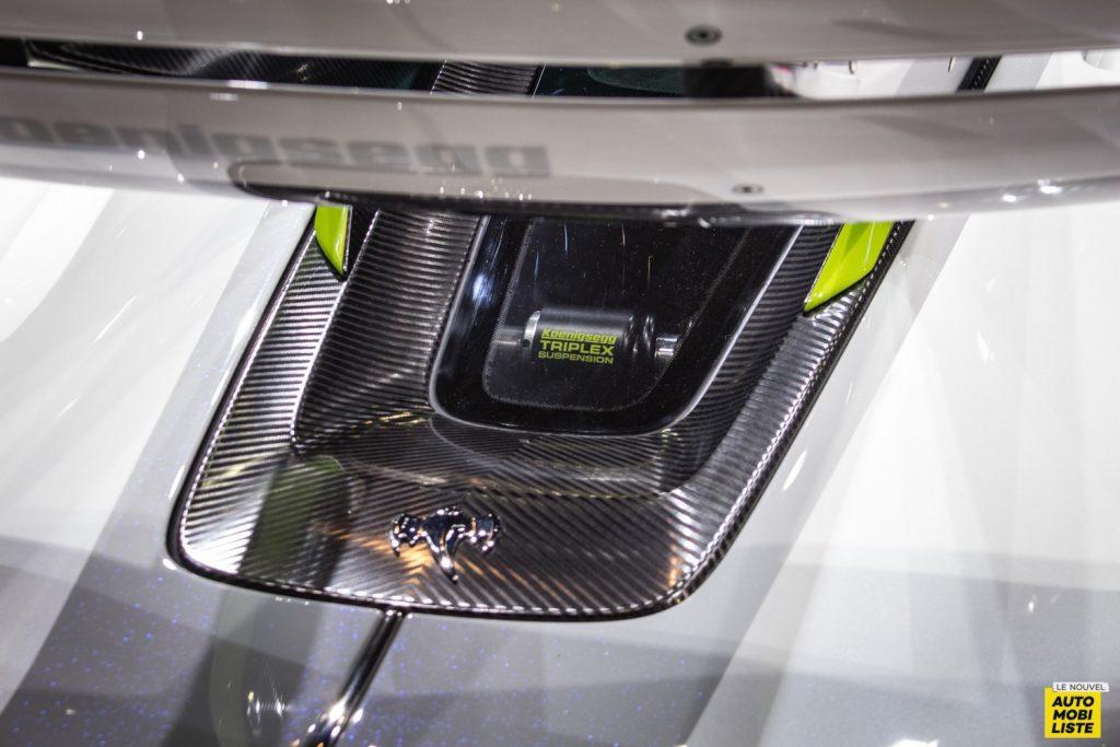 Koenigsegg Jesko Live Geneve 2019 LeNouvelAutomobiliste 7