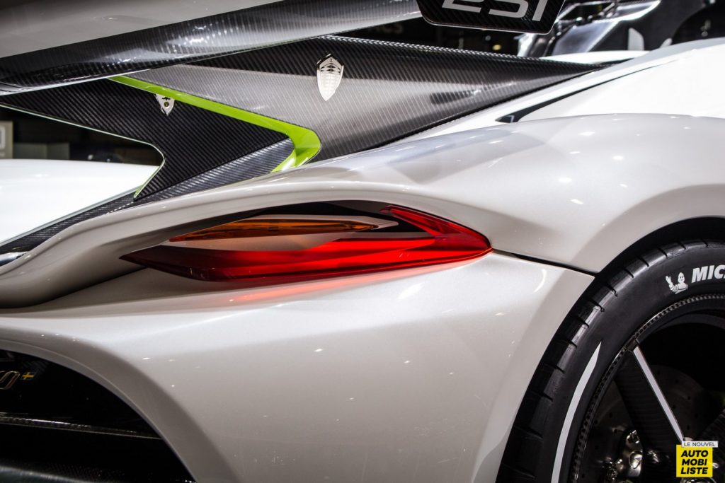 Koenigsegg Jesko Live Geneve 2019 LeNouvelAutomobiliste 8