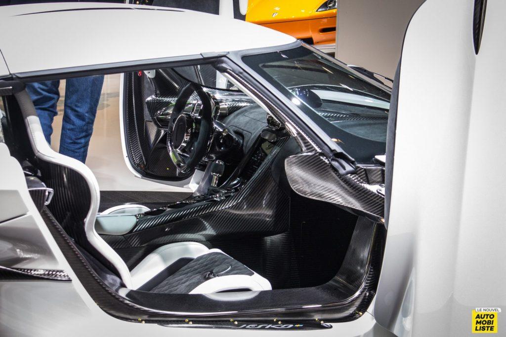 Koenigsegg Jesko Live Geneve 2019 LeNouvelAutomobiliste 9