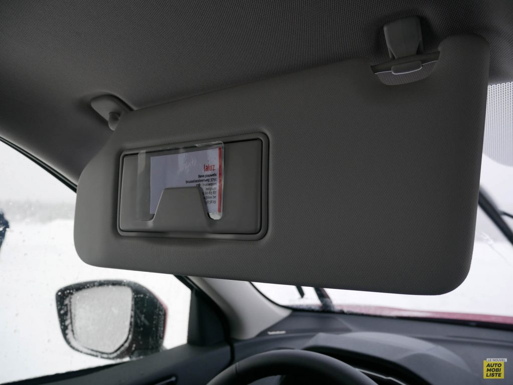 LNA 2018 Mitsubishi Eclipse Cross Interieur Details 24