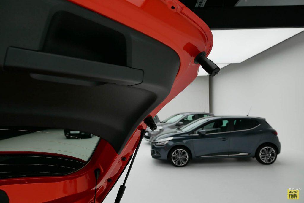 LNA 2019 Renault Clio V Intens Coffre 05